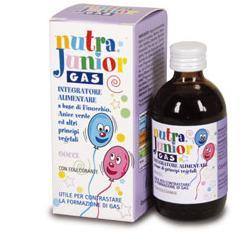 Nutra Junior Gas Gocce 50ml
