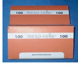 Image of Ago Mesorelle 4mm 900679186