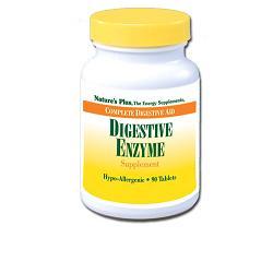 Enzimi Digestivi 90 Tavolette