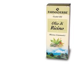 Farmaderbe Olio Ricino 100ml