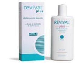 Revival Plus Detergente Intimo PH 6,5 250ml