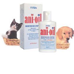 Image of Ani Oil Dermoshampoo 150ml 902129081