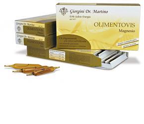Image of Dr. Giorgini Fluoro Olimentovis Integratore Alimentare 60ml 904032428