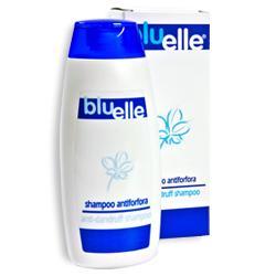 Aennepharma Bluelle Shampoo Antiforfora 200ml