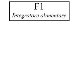 Image of F1 Estratto Idroalcolico 50ml 907385429