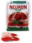 Image of Neuron Pasta Topi Ratti 500g