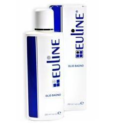 Image of Euline Zinc Shampoo 200ml 909735399
