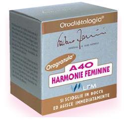 Image of A40 Harmonie Feminine Orogran 913132015