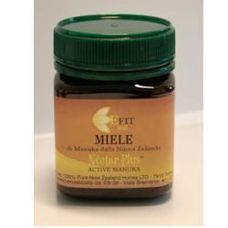 Image of Nectar Plus Miele Manuka 250g 921218602