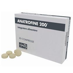 Image of Anatrofine 200 30cpr 800mg 923540076