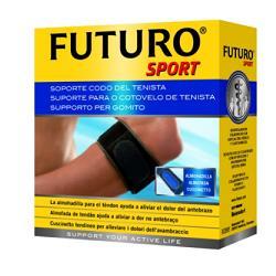 Image of 3M Futuro Sport Supporto Per Gomito Del Tennista Taglia Unica 931437901