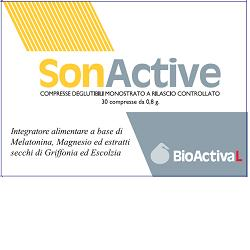 Image of Sonactive 30cpr 932993189