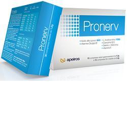 Image of Pronerv 15cpr Retard+15cpr Fil 933162947