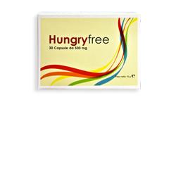 Image of Hungry Free Integrat 30cps 934911037