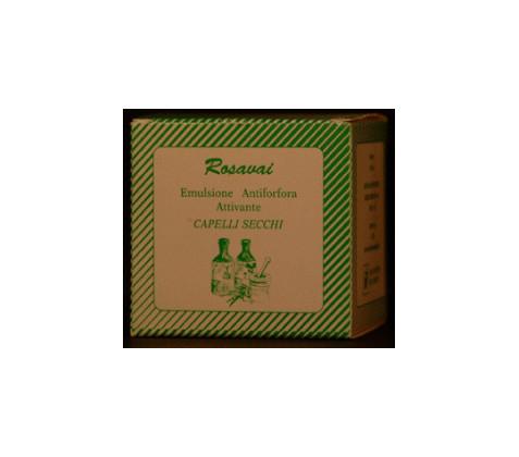 Rosavai Emulsione Antiforfora Attivante BLUFARMA 100ml