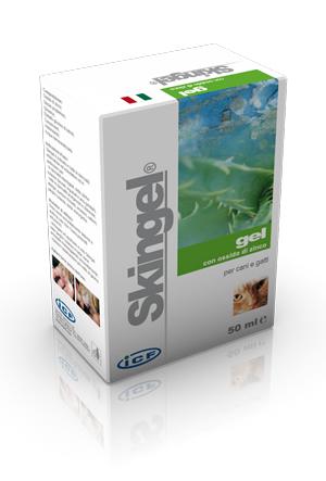 Skingel® ICF 50ml