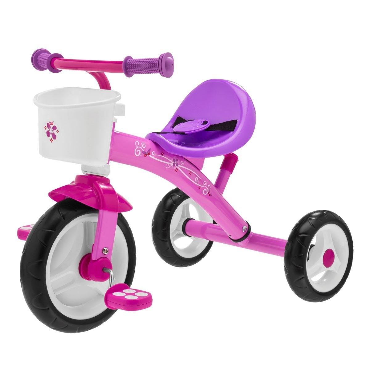 Image of Triciclo U-GO Rosa CHICCO 18M+