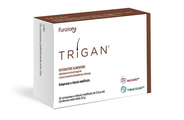 Trigan® 30 Compresse