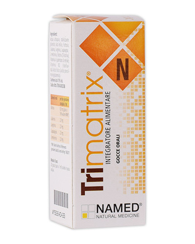Trimatrix 13 Named 20ml