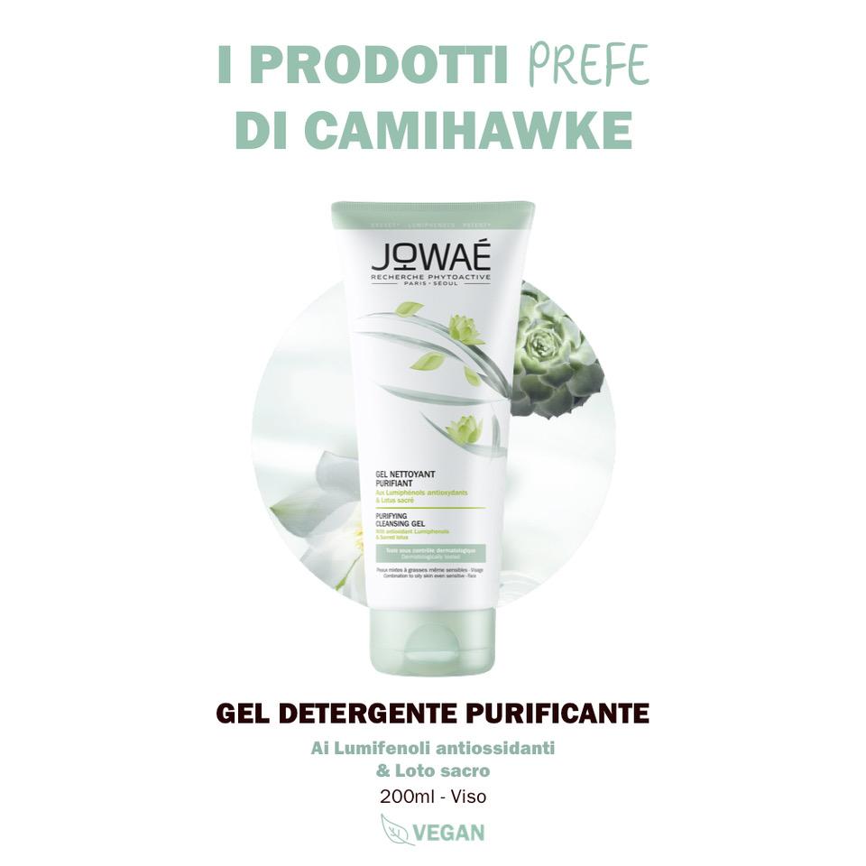 Gel detergente Jowae