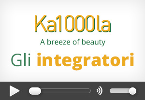 Integratori ka1000la