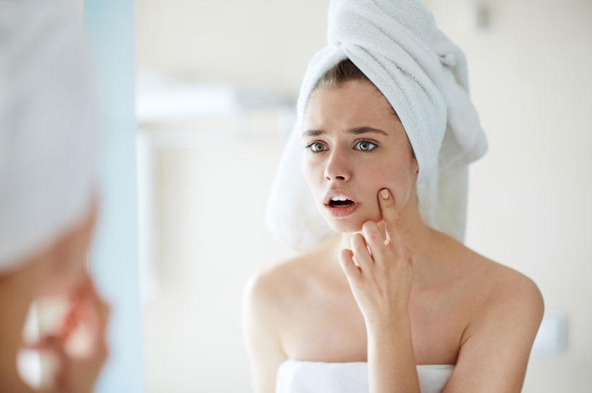 Prodotti Miamo per acne